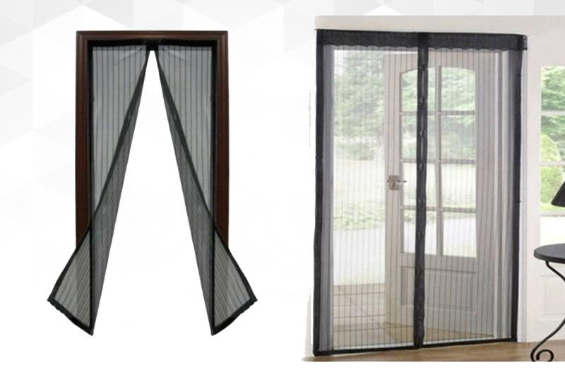 Door Mosquito net screen