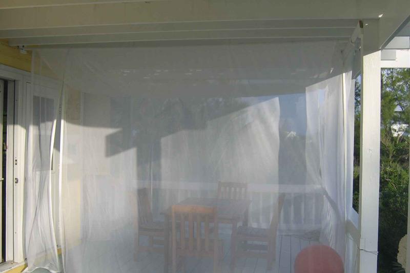 Balcony Mosquito Net